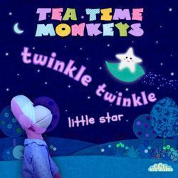 Twinkle Twinkle Little Star - songs for kids