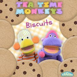 Biscuits single - songs for kids