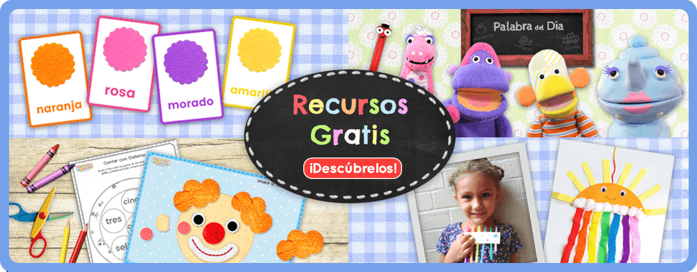 recursos Gratis - Imprimibles y Manualidades - Tea Time Monkeys