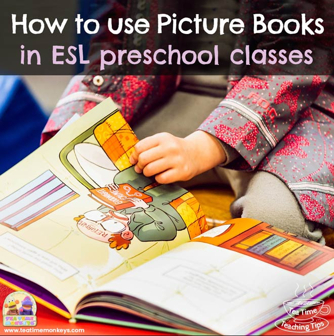 how-to-use-picture-books-in-ESL-preschool-classes-post-featured