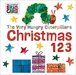 hungry caterpillar christmas